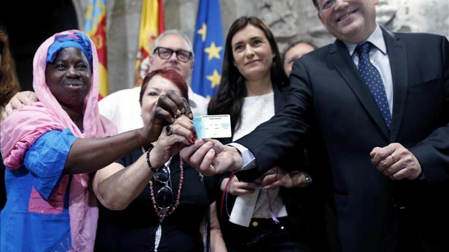 Hasta 30.000 personas vuelven a tener hoy acceso sanitario en la Comunidad Valenciana