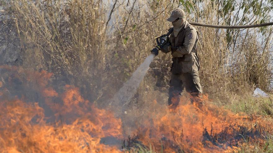 Ministro dice que Brasil intensificará las medidas para combatir el avance de los incendios