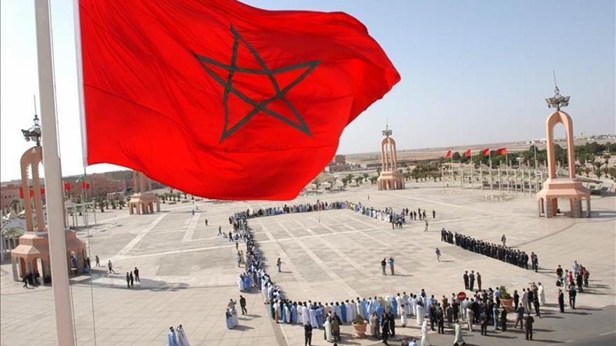 Se cumplen 40 años del anuncio de La Marcha Verde sobre el Sahara español