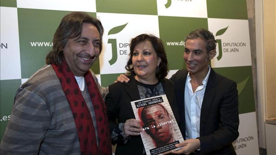 """Carmen Linares y Pitingo actuarán en """"Flamencos por Gambo"""""""