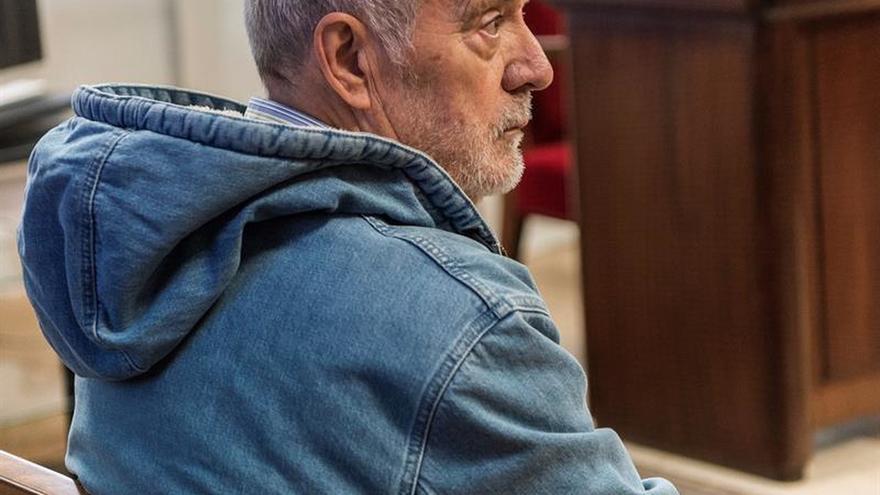 Fijan una fianza de 1 millón para que el empresario Cursach salga de prisión