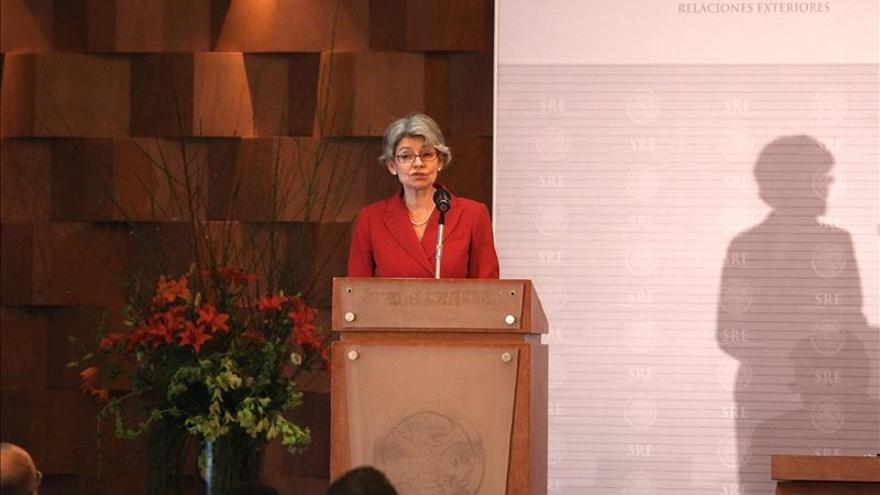 Directora de Unesco asistirá a reunión de ministros de Cultura de Celac