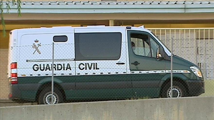 """Mantienen en prisión al socio de Granados por los """"graves indicios"""" contra él"""