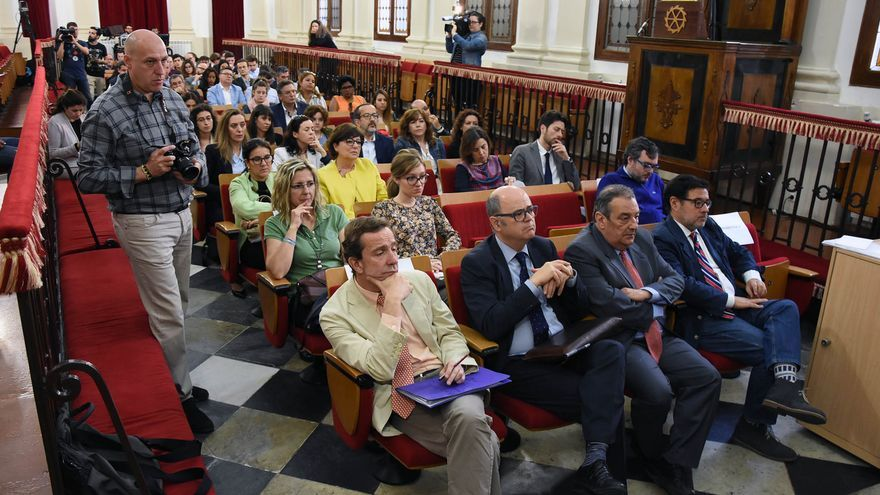 Congreso estatuto reforma autonomía