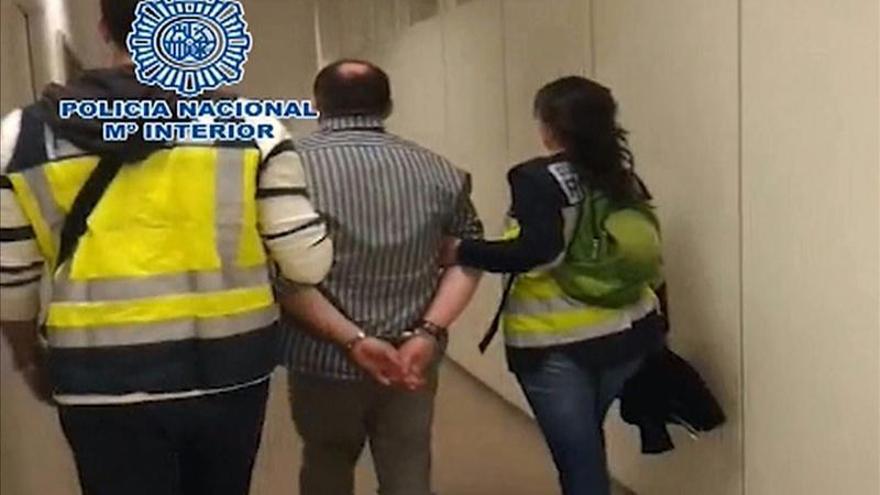 Prisión para los dos detenidos por blanquear más de 6.000 millones de dólares