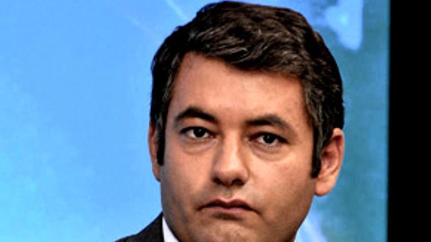 Cambios y contrataciones externas de Somoano en TVE