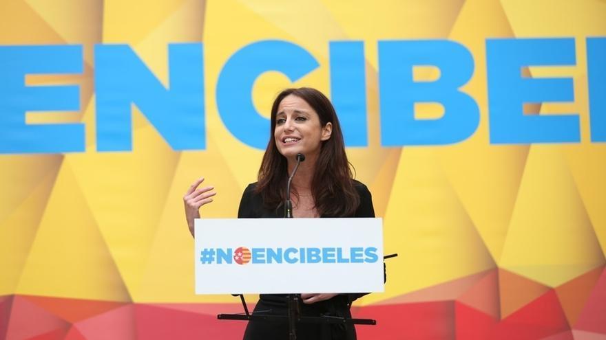 """Levy (PP) cree que en el Gobierno catalán """"hay más voces discrepantes"""" aparte de la Baiget y les pide """"alzar la voz"""""""