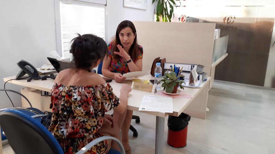 Unidad de Andalucía Orienta en FAECTA Sevilla
