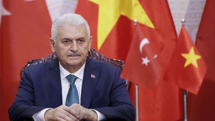 """Turquía advierte de que la independencia """"causará daño"""" a los kurdos de Irak"""