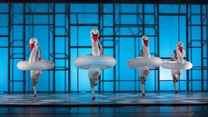 32a edición de Dansa Valencia