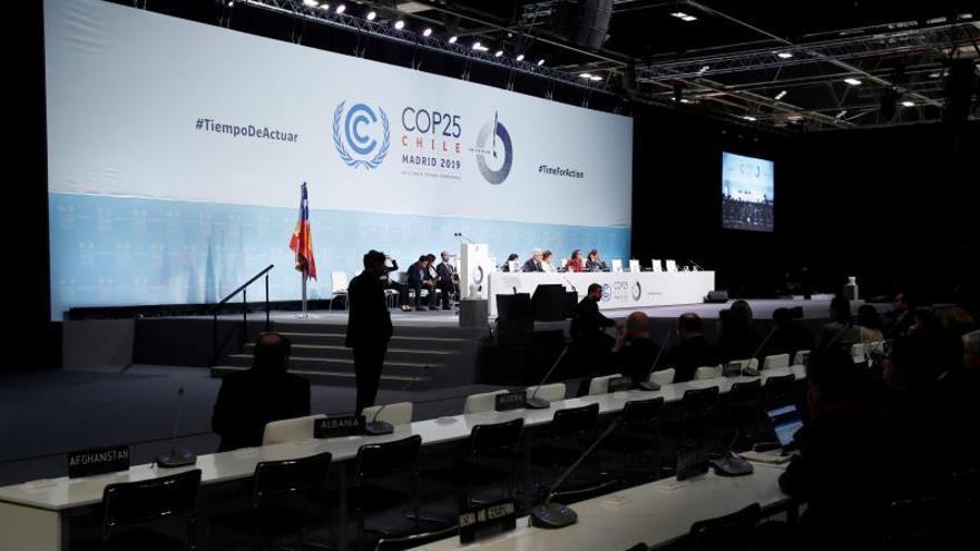 """Diez claves del acuerdo """"Chile-Madrid Tiempo de Actuar"""" de la COP25 de Madrid"""