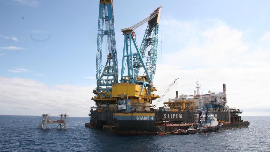 Compromís pide al Ministerio de Energía los informes que justifican el retraso del desmantelamiento del proyecto Castor