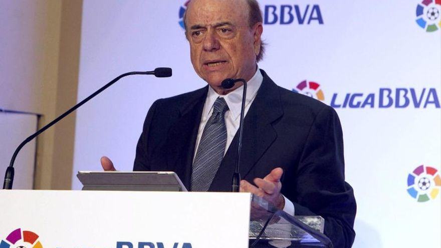 González (BBVA) dice que España ya no se ve como un problema sino como una posibilidad de futuro