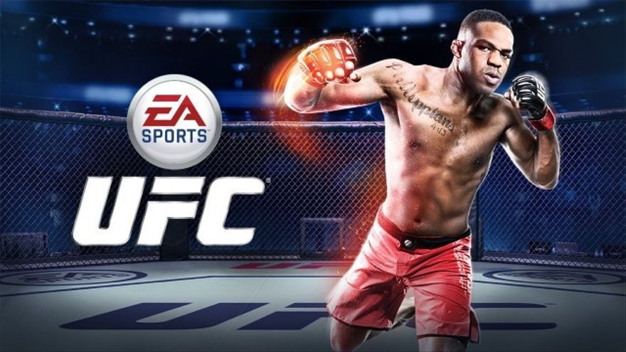 EA SPORTS UFC mobiles tabletas