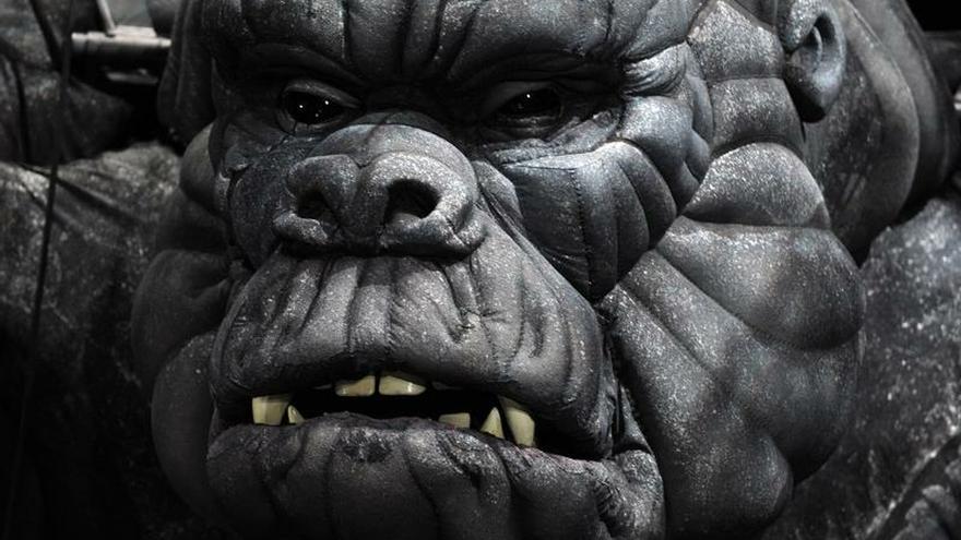 King Kong se alzará con uno de los premios Tony de teatro