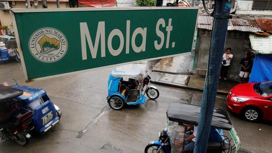 El reducto franquista de Filipinas que desafía a la memoria histórica