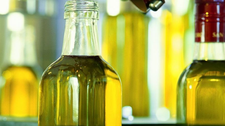 La producción de aceite de oliva mundial podría descender