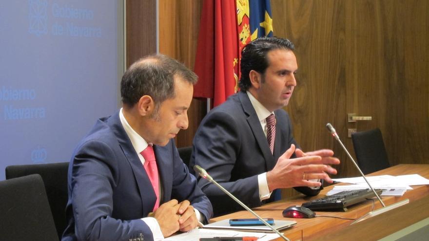 El Gobierno de Navarra presenta 152 acciones para luchar contra la exclusión social