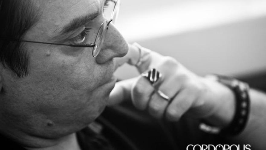 Javier Fernández, en una imagen de archivo | MADERO CUBERO