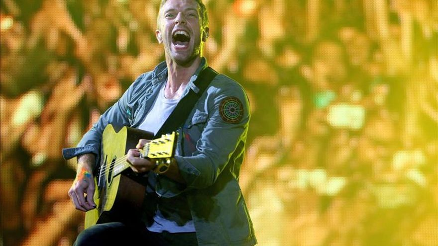 "Coldplay aparta la melancolía con ""A Head Full Of Dreams"", su nuevo álbum"