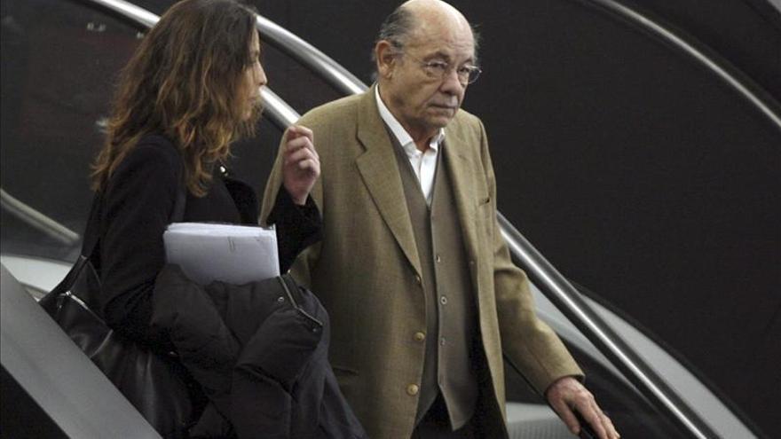 El juez del caso Palau confirma la fianza a CDC como beneficiaria del desvío