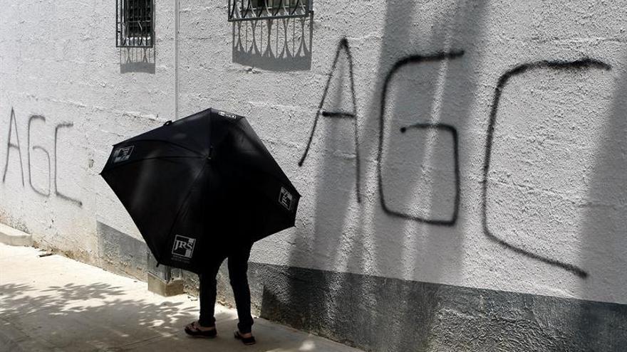 """Panamá deportará a Colombia a """"el Paisa"""", miembro del Clan Úsugaa"""