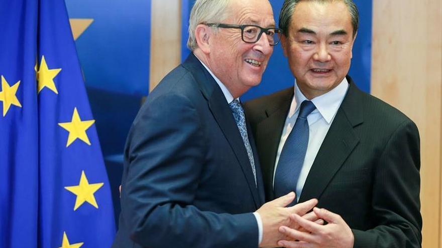 """Bruselas tiene """"plena confianza"""" en la contribución de Sánchez a la UE"""
