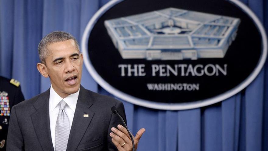Obama defiende los progresos contra el EI pero admite que hay que avanzar más rápido