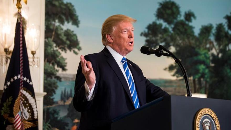 """Pyongyang condena la decisión de EEUU de nombrarlo """"patrocinador del terrorismo"""""""