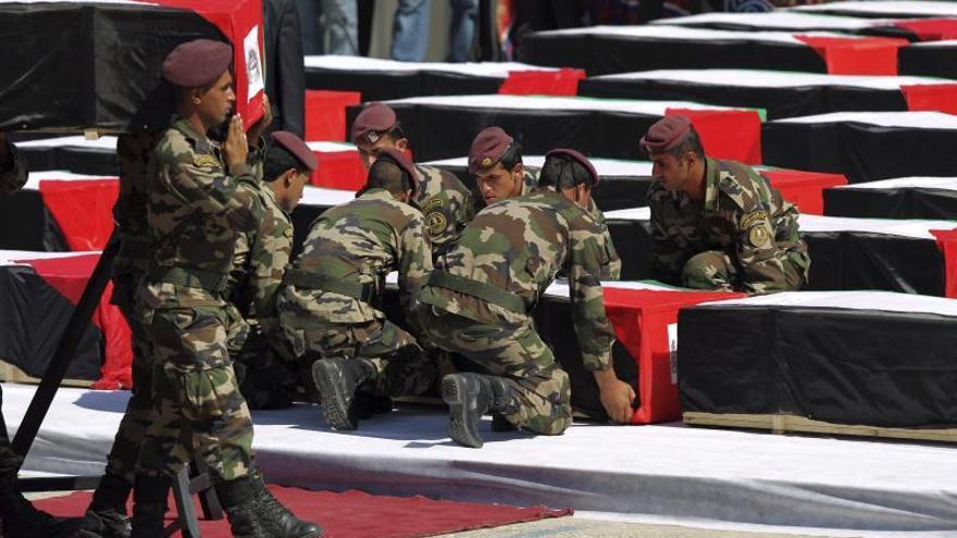 Israel devolverá los cuerpos de 36 palestinos enterrados en fosas