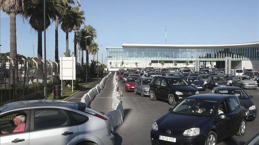 """La CE recuerda que los controles en Gibraltar deben ser """"proporcionados"""""""