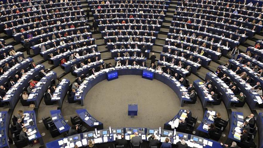 La Eurocámara aprueba el presupuesto comunitario para los próximos siete años