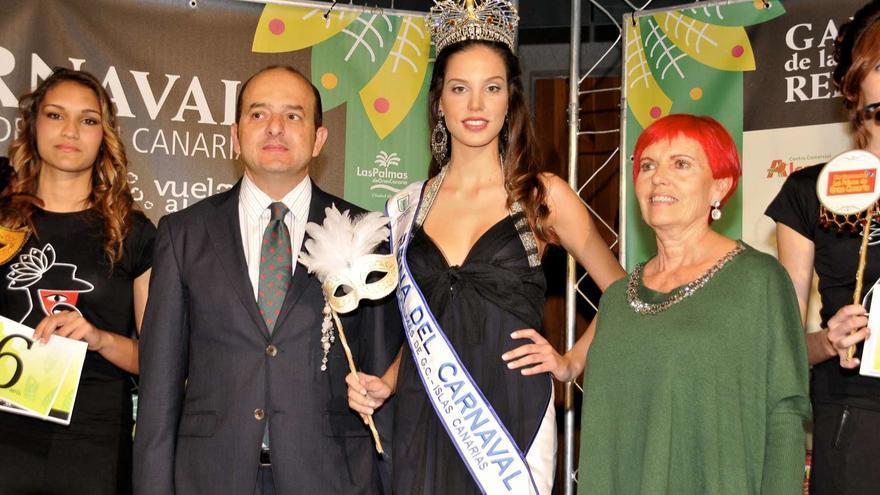 El Carnaval de LPGC busca a su nueva Reina #31