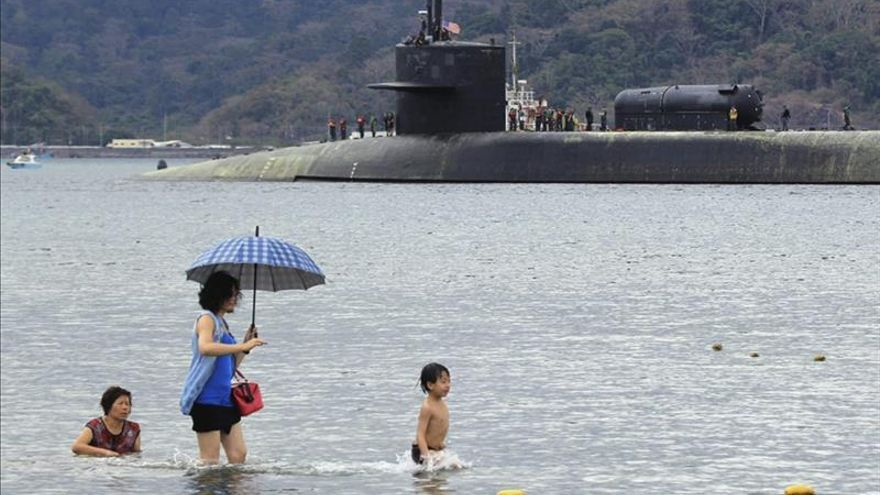 Japón concursará para desarrollar submarinos para Australia