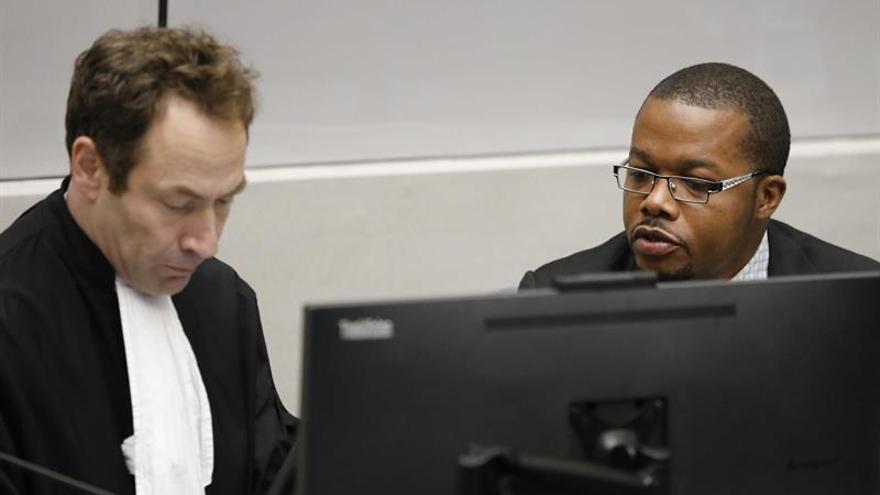 La CPI condena al exvicepresidente del Congo por intentar sobornar a testigos