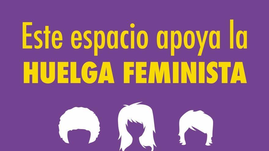 Piden al Ayuntamiento de Murcia que apoye la Huelga Feminista del 8M