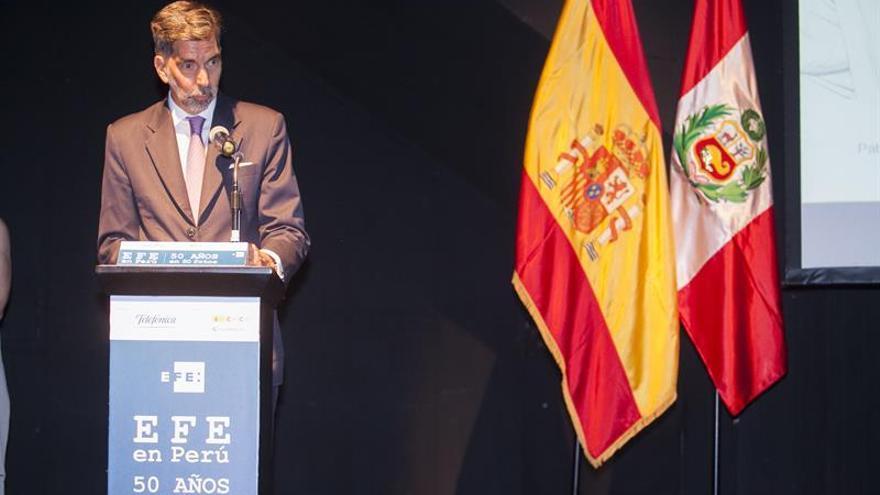 Centros de excelencia de España y la Alianza Pacífico debaten vías de cooperación