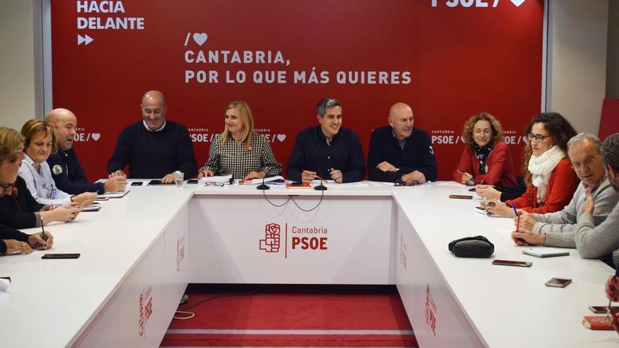 Zuloaga cree que la abstención ha perjudicado al PSOE y beneficiado a la derecha y extrema derecha