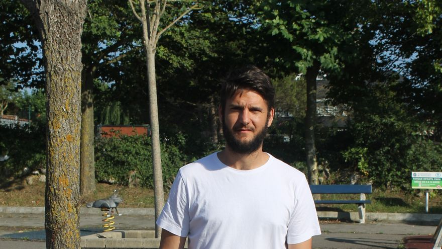 Alberto Gavín