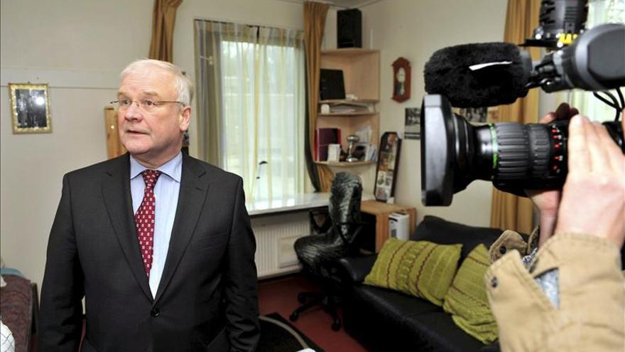 Detienen al ministro de Justicia de Baja Sajonia por conducir ebrio