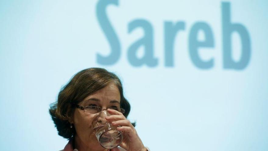 Sareb prevé terminar la construcción de unas 3.000 viviendas este año