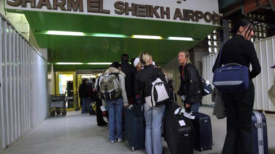 Rusia dice que carece de pruebas sobre un atentado contra el avión siniestrado en el Sinaí