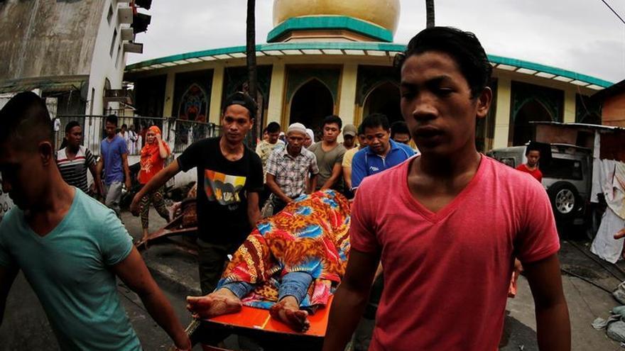 HRW pide que la ONU investigue los supuestos asesinatos ordenados por Duterte