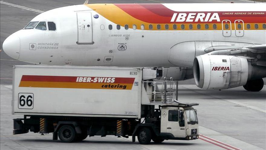 Iberia incorpora dispositivos móviles en su gestión de tareas de rampa de T4