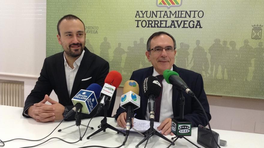 La construcción del vial entre Ganzo y Duález y la rotonda en Avenida de Moneche arrancará en tres meses
