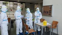 La Generalitat adjudica a Ferrovial un contrato de 17 millones para rastrear los contactos de positivos de coronavirus