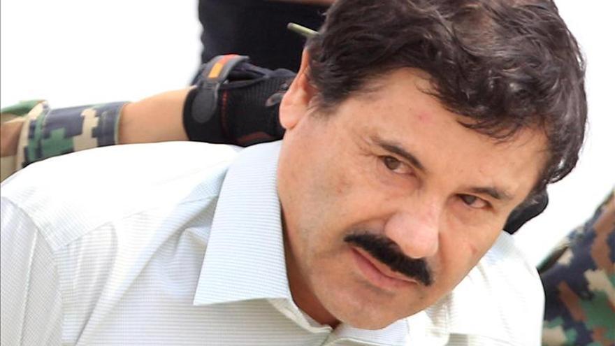 """Sentencian a 22 años de prisión al compadre de """"el Chapo"""" Guzmán"""