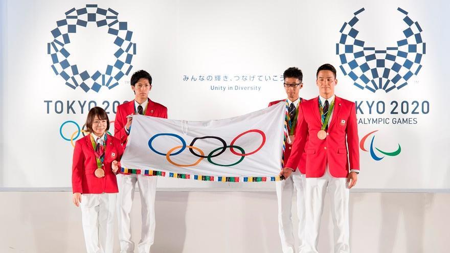 China ofrece vacunas al COI para garantizar los Juegos Olímpicos de Tokio