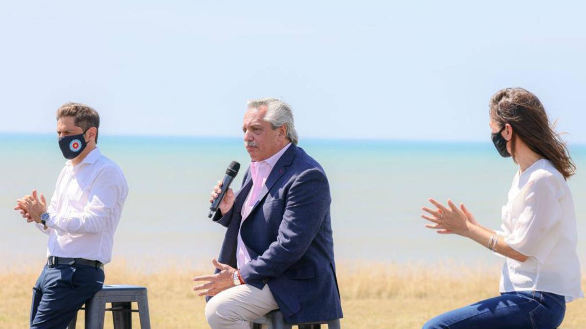 Alberto Fernández promulgó la nueva ley de movilidad jubilatoria