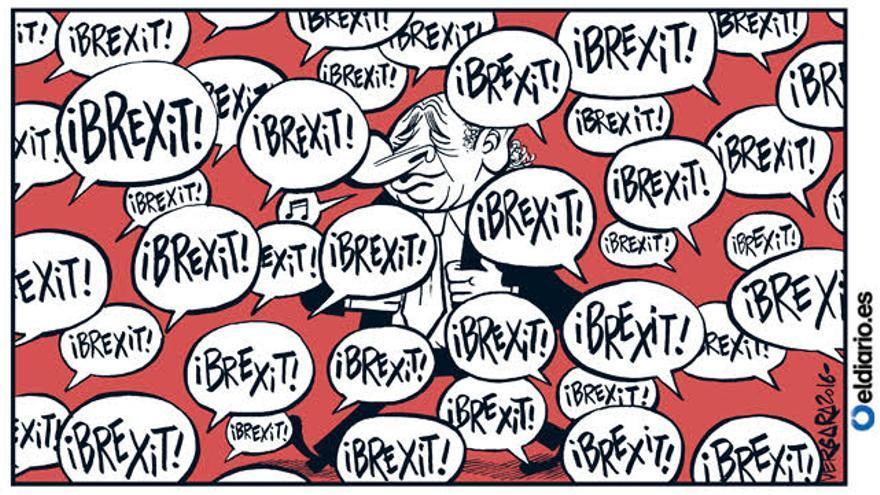 Brexit providencial